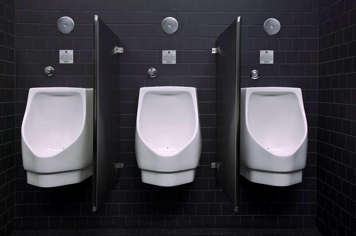 Dry Urinals
