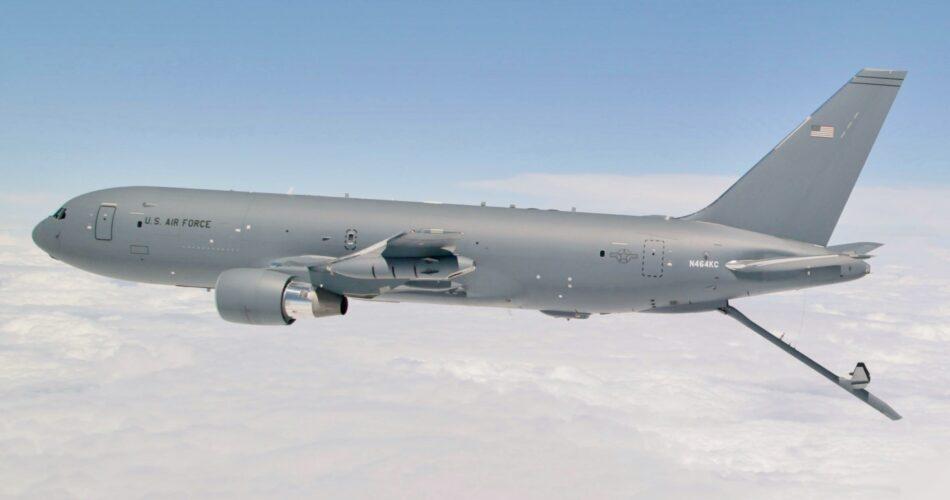 KC-46 Pegasus