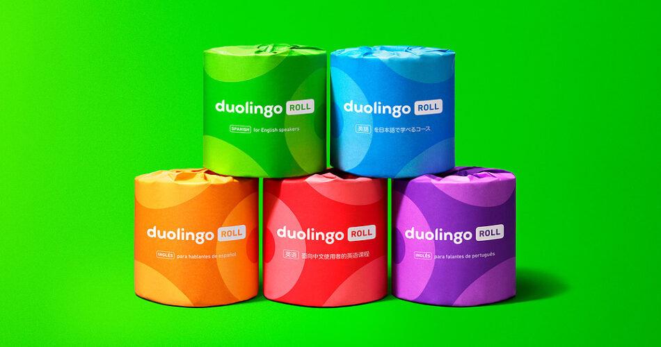duolingo toilet courses
