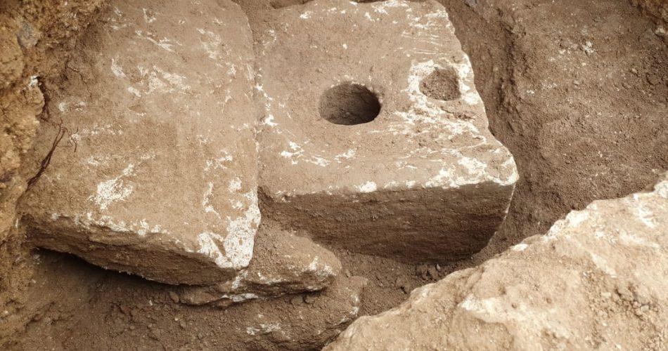 jerusalem toilet