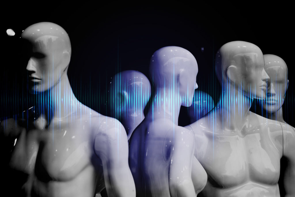 Voice Deepfake